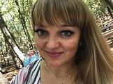 Svetlana из Стамбула знакомится для серьёзных отношений