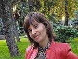 Тамара из Харькова знакомится для серьёзных отношений