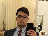 Murad из Баку знакомится для серьёзных отношений