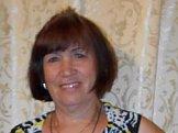 Лариса из Москвы знакомится для серьёзных отношений