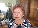 Антонина из Санкт-Петербурга знакомится для серьёзных отношений