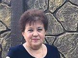 Валентина, 69 лет, Харьков, Украина