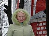 Мария из Москвы знакомится для серьёзных отношений