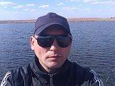 Сергей из Днепропетровска, 39 лет