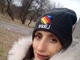 Марина из Екатеринбурга знакомится для серьёзных отношений