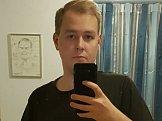 Daniel из города Йонкопинг, 27 лет