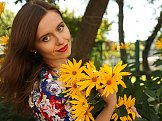 Ангелина из Кургана, 28 лет