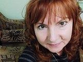 Лариса из Киева знакомится для серьёзных отношений