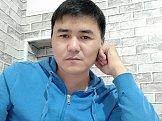 Арман из Уральска знакомится для серьёзных отношений