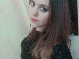 Надежда из Москвы, 25 лет