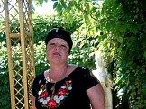 Людмила из Кривого Рога знакомится для серьёзных отношений