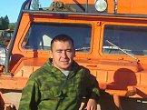Сергей из Урая знакомится для серьёзных отношений
