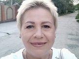 Ирина из Кременчуга знакомится для серьёзных отношений