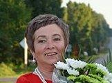 Елена из Горно-Алтайска знакомится для серьёзных отношений