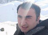 Артак из Еревана знакомится для серьёзных отношений