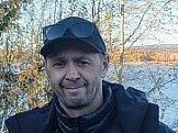 Сергей из Березников знакомится для дружбы