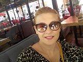 Неля, 46 лет, Одесса, Украина