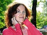 Елена из Харькова знакомится для серьёзных отношений