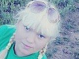 Ольга из Иркутска знакомится для серьёзных отношений