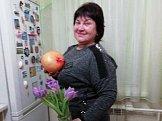 Ольга из Рязани, 64 года