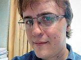 Дмитрий из Щёлково, 32 года