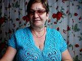Татьяна из Иловлы, 64 года