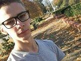 Ivan из Черновцов знакомится для серьёзных отношений