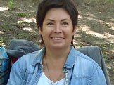 Светлана из Смоленска, 48 лет