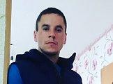 Vadim из Кишинёва знакомится для серьёзных отношений
