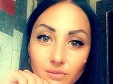 Валентина из Одессы знакомится для серьёзных отношений