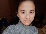 Лилия из Омска знакомится для серьёзных отношений