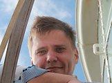 Михаил из Санкт-Петербурга, 33 года