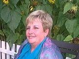 Людмила из Санкт-Петербурга знакомится для серьёзных отношений