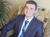 Богдан из Кривого Рога, 23 года