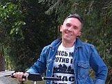Александр из города Симферополь, 50 лет