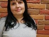 Елена из Первомайска знакомится для серьёзных отношений