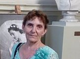 Людмила из Калачинска, 66 лет