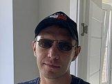 Вадим из Караганды, 37 лет