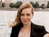 Светлана из Санкт-Петербурга, 32 года