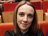 Натали из Красноярска, 36 лет