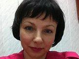 Людмила из Зеленограда знакомится для дружбы