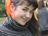 Маргарита из Санкт-Петербурга, 25 лет