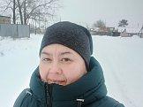 Паризат из Уральска, 46 лет
