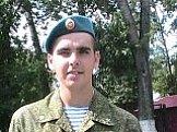 Иван из Москвы, 27 лет
