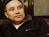 Жандос из Алма-Аты знакомится для серьёзных отношений