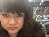 Екатерина из Йошкар-Олы знакомится для серьёзных отношений