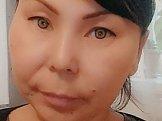 Айша из Уральска знакомится для серьёзных отношений