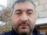 Армен из Хабаровска, 42 года