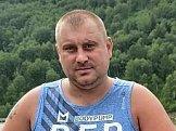 Дмитрий из Бийска знакомится для серьёзных отношений