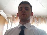Дмитрий из Красноярска знакомится для серьёзных отношений